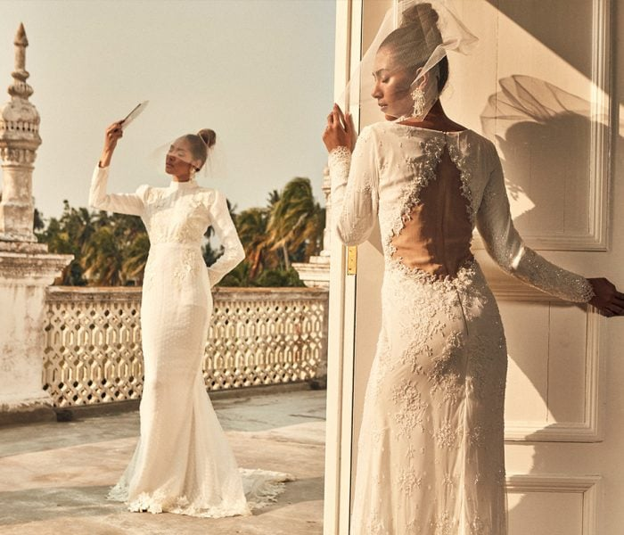 Altelia Amani Wedding Rental Dress
